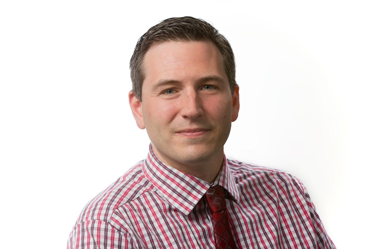 Mark Ihnat